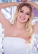 Natalia Starr White Hot